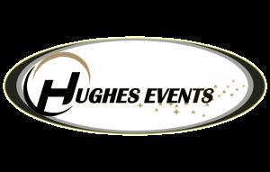 hughes events logo